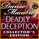 Danse Macabre: Deadly Deception Collector's Edition - Mac