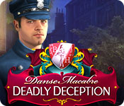 Danse Macabre: Deadly Deception for Mac Game