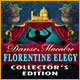 Danse Macabre: Florentine Elegy Collector's Edition Game