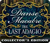 Danse Macabre: The Last Adagio Collector's Edition Game Featured Image
