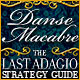 Danse Macabre: The Last Adagio Strategy Guide Game