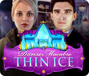 Danse Macabre: Thin Ice Game Featured Image