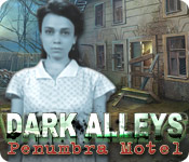 Dark Alleys: Penumbra Motel