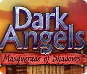Dark Angels: Masquerade of Shadows Game Featured Image