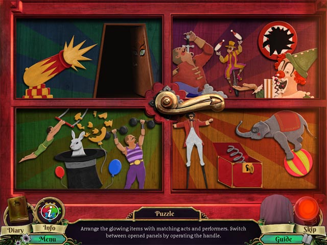 Download pc game dark arcana the carnival - Battle carnival download pc ...