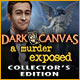 Buy PC games online, download : Dark Canvas: A Murder Exposed Collector's Edition