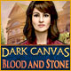 Jauna datorspele Dark Canvas: Blood and Stone