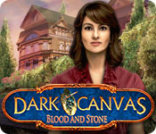 Dark Canvas: Blood and Stone Game Featured Image