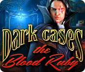 Dark Cases: The Blood Ruby Game Featured Image