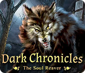 Dark Chronicles: The Soul Reaver Game Featured Image