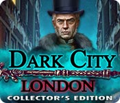 Dark City: London Collector's Edition for Mac Game