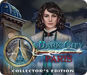 Dark City: Paris Collector's Edition