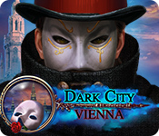 Buy PC games online, download : Dark City: Vienna