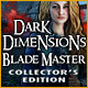 Dark Dimensions: Blade Master Collector's Edition - Mac