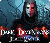 Dark Dimensions: Blade Master for Mac Game