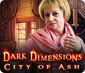 Dark Dimensions: City of Ash for Mac Game