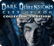 Dark Dimensions: City of Fog Collector's Edition for Mac Game