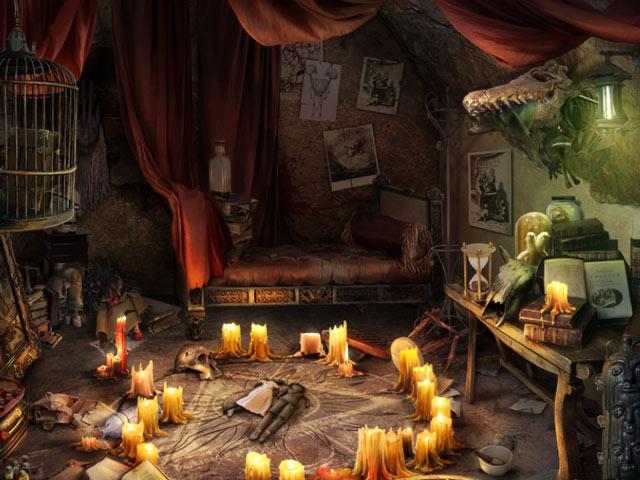 Gra Dark Dimensions: City of Fog Collector's Edition Gra Bezpłatne