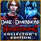 Dark Dimensions: Homecoming Collector's Edition Game