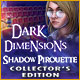 Buy PC games online, download : Dark Dimensions: Shadow Pirouette Collector's Edition