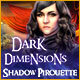 Dark Dimensions: Shadow Pirouette Game