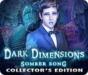 Dark Dimensions: Somber Song Collector's Edition Game Featured Image