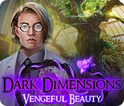 Dark Dimensions: Vengeful Beauty for Mac Game