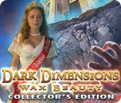 Dark Dimensions: Wax Beauty Collector's Edition Game Featured Image