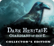 Dark Heritage: Guardians of Hope Collector's Edition Game Featured Image