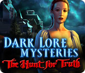 Dark Lore Mysteries: The Hunt for Truth Walkthrough