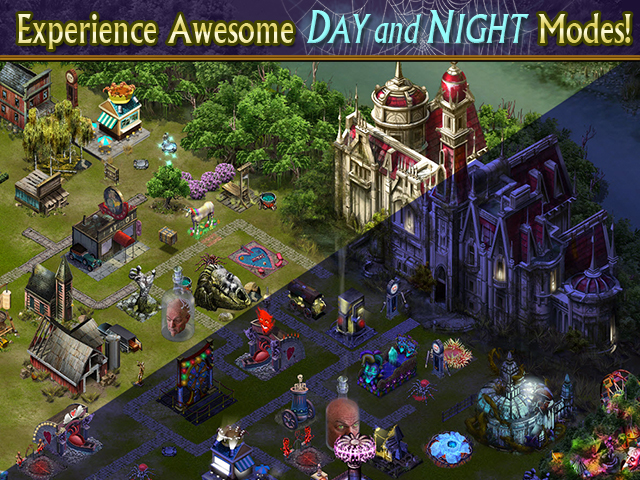 Dark Manor A Hidden Object Mystery Free Download Full