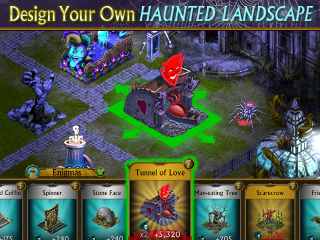 Dark Manor Game Download And Play Free Version