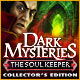 Dark Mysteries: The Soul Keeper Collector's Edition - thumbnail