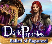 Dark Parables: Ballad of Rapunzel Game Featured Image