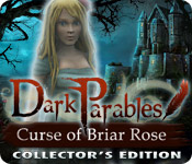Dark Parables Curse of Briar Rose Collector's Edition Game