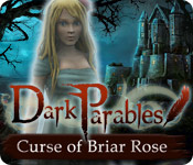 Dark Parables: Curse of the Briar Rose Game Featured Image
