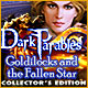 Buy PC games online, download : Dark Parables: Goldilocks and the Fallen Star Collector's Edition