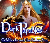 Dark Parables: Goldilocks and the Fallen Star Game Featured Image