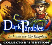 Dark Parables: Jack and the Sky Kingdom Collector's Edition Game Featured Image