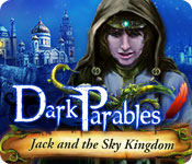 Dark Parables: Jack and the Sky Kingdom Walkthrough
