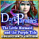 Dark Parables: The Little Mermaid and the Purple Tide Collector's Edition - Mac