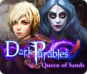 Dark Parables: Queen of Sands Game Featured Image