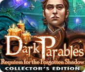 Buy PC games online, download : Dark Parables: Requiem for the Forgotten Shadow Collector's Edition
