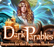 Dark Parables: Requiem for the Forgotten Shadow Game Featured Image