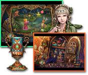Dark Parables: Return of the Salt Princess Collect