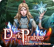 Dark Parables: Return of the Salt Princess Game Featured Image