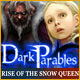 Dark Parables: Rise of the Snow Queen - thumbnail