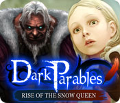 Dark Parables: Rise of the Snow Queen Game Featured Image