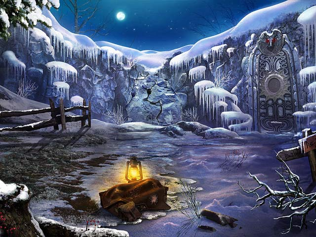 Dark Parables: Rise of the Snow Queen - Screenshot