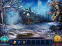 Dark Parables: Rise of the Snow Queen Collector's Edition - Screenshot 1